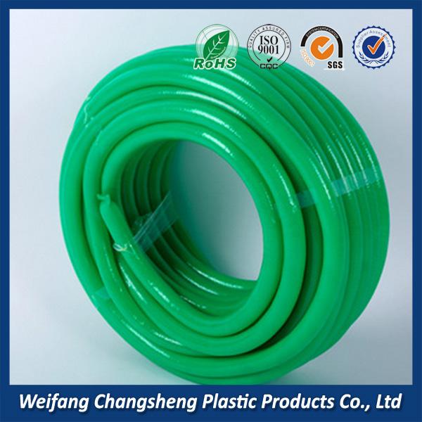 Plastic Garden Flexible Water Pipe
